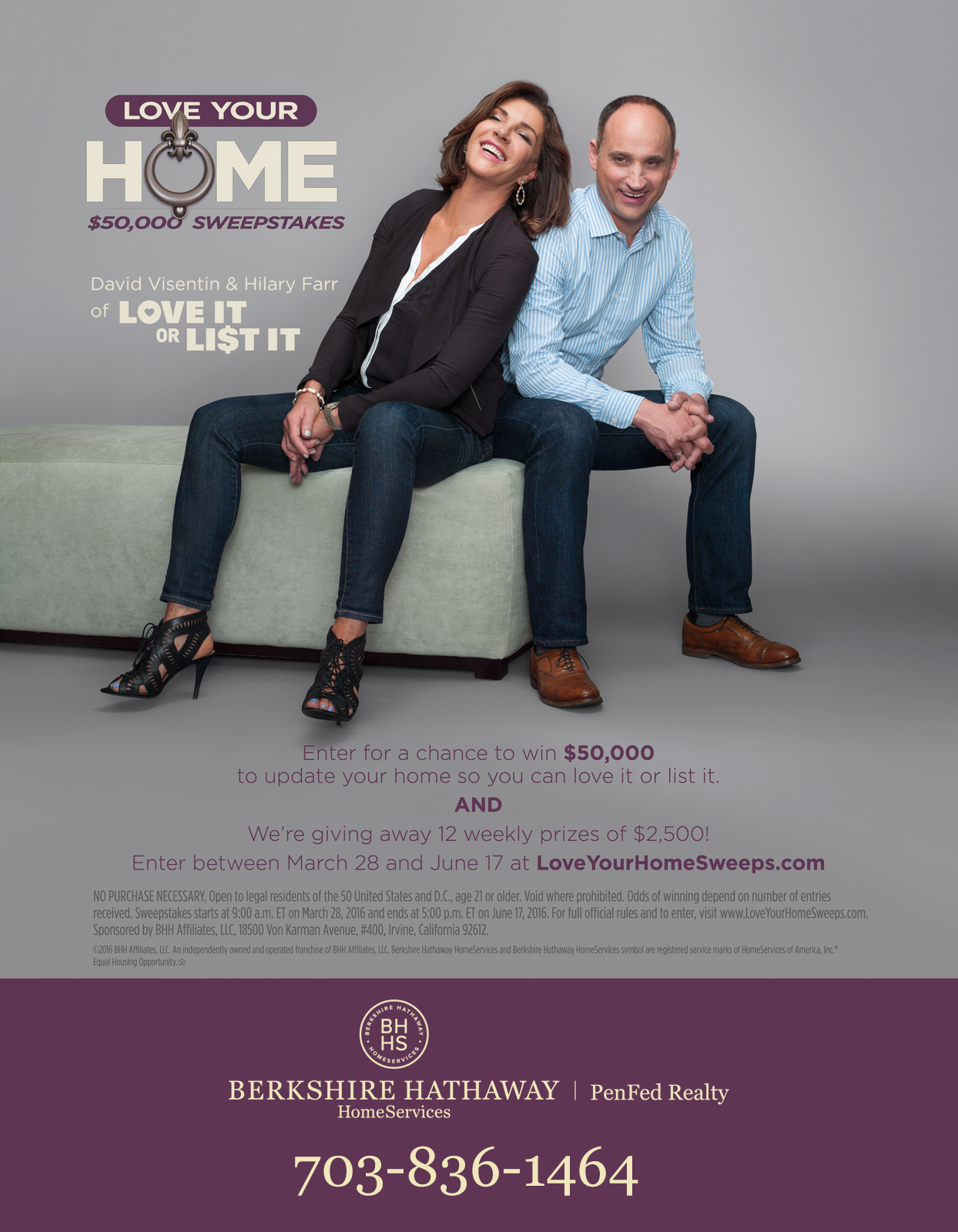 home giveaway sweepstakes berkshire hathaway homeservices ialexandriahomes 2062